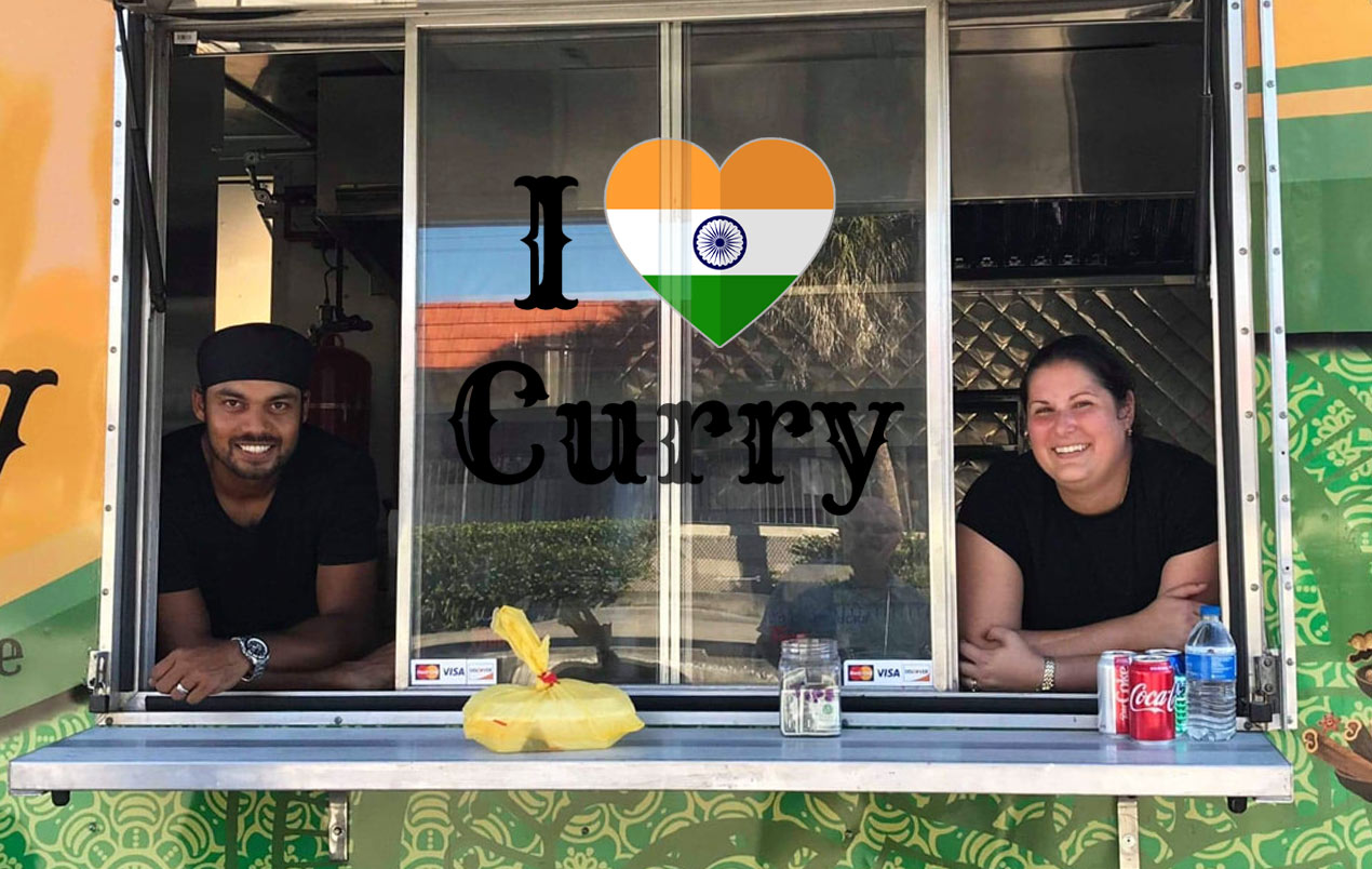About Us | I Love Curry Indian Food Naples