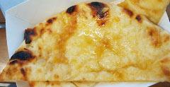 Garlic Naan I Love Curry   Indian Food Naples, Florida