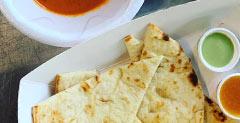 Naan I Love Curry   Indian Food Naples, Florida