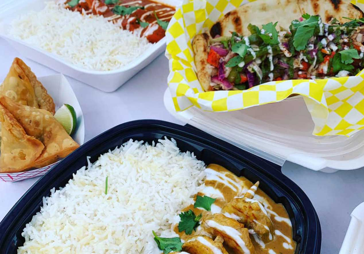 Naples Florida Indian Food Catering | I Love Curry